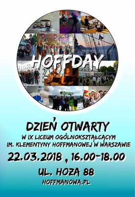 HOFFDAY 2018