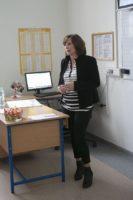 Spotkanie z Anną Krzysztofik
