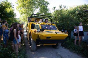 Ukraina reportaż MS-19