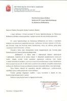 Prezydent Miasta Stołecznego Warszawy
